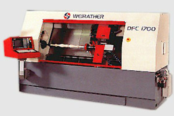 cnc wood lathes